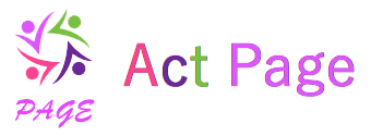 Act Page